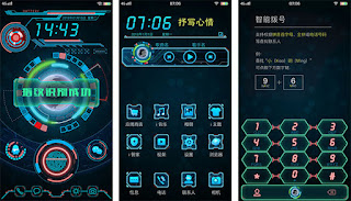 Download Tema Vivo Y53 Untuk Xiaomi