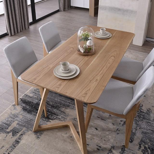 Cara Memilih Meja Makan Kayu Yang Berkualitas Dari Ikea 52 Yudie