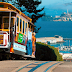 Sf Cable Car Map