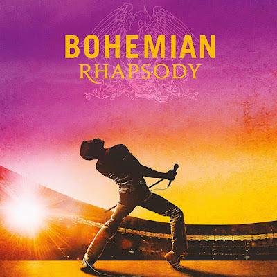 Bohemian Rhapsody Soundtrack Queen