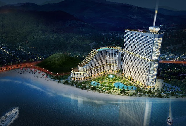 Dự án Bay View Park Nha Trang