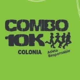 5k y 10k Conchillas (Combo Colonia, 12/oct/2019)