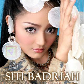 Full Album Lagu Siti Badriah Terbaru dan Terlengkap