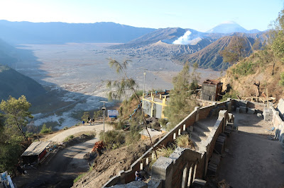 Mount Bromo tour package from Bali 2 days 1 night
