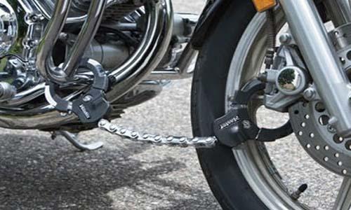Εξιχνιάστηκε κλοπή μοτοσικλέτας στην περιοχή του Ναυπλίου