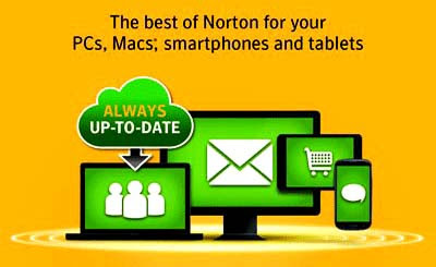 Norton Security Free Trial 90 Days 2021 Download