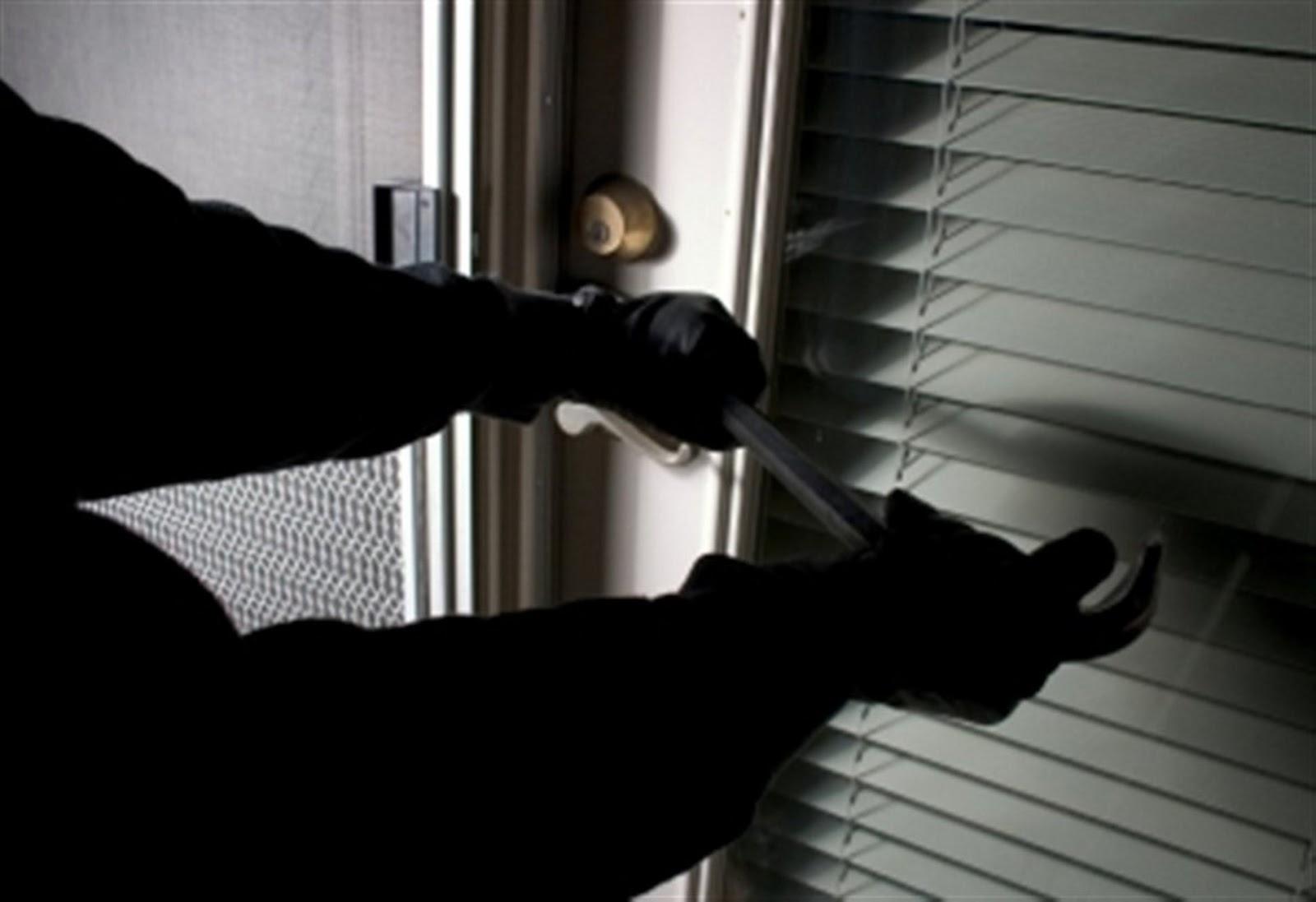 """Νεαρός διέρρηξε και """"ξάφρισε"""" ενοικιαζόμενο διαμέρισμα στη Χαλκιδική"""