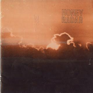 Honey Radar, Ruby Puff of Dust