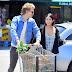Vanessa Hudgens & Austin Butler vão às compras no Whole Foods em Los Angeles - 31/05/2017 x39