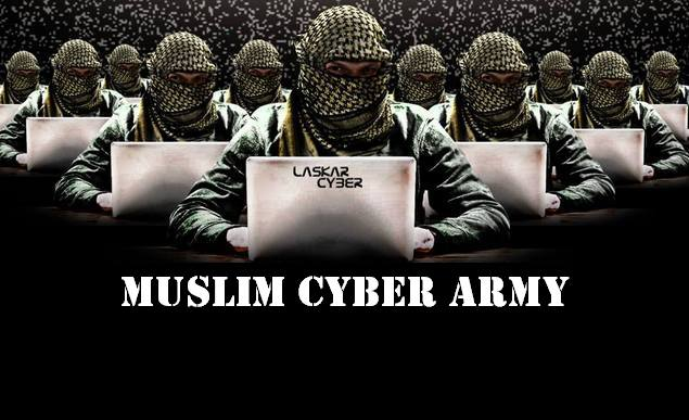 Babak Baru Ujian Buat MCA (Muslim Cyber Army)