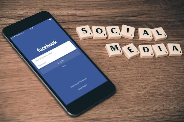 Cara Melihat Versi Desktop Facebook di Android