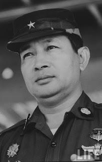 Jendral Besar TNI angkatan darat Soeharto