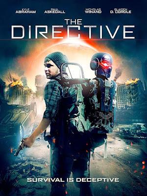 The Directive 2019 Custom HD Sub