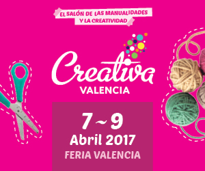 Feria Creativa de Valencia 5ª Edición