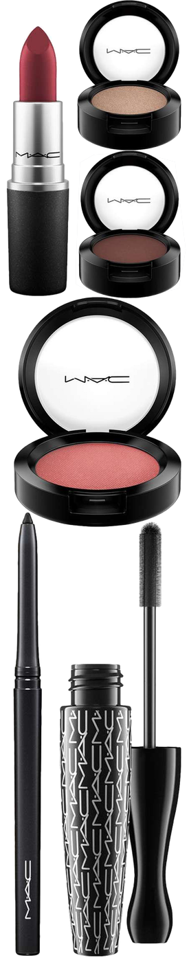 M·A·C Look in a Box Sultry Sweet Kit