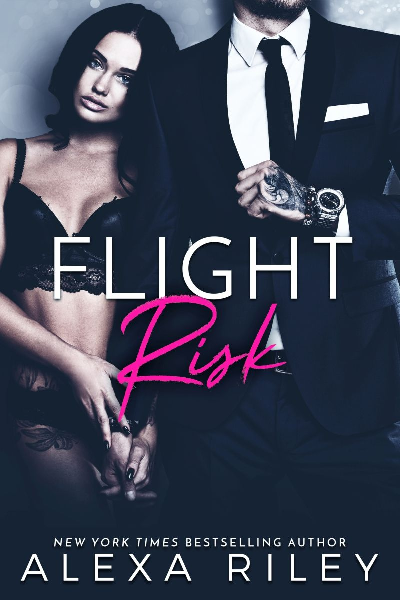 Best romance novels: Flight Risk