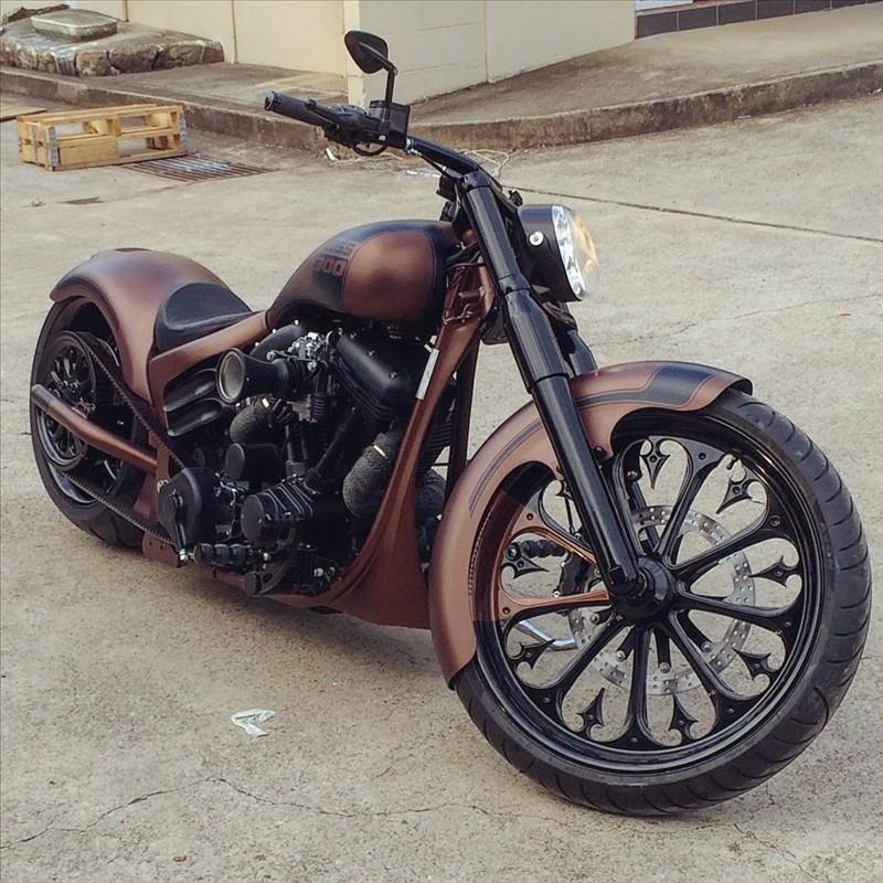 DGD Custom Bikes 4