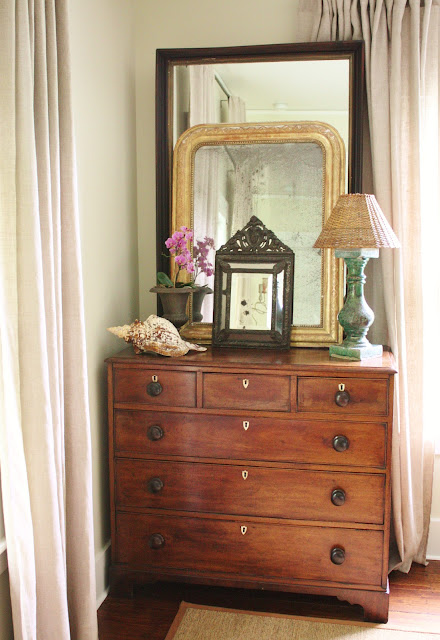 For The Love Of A House The South Guest Bedroom Details