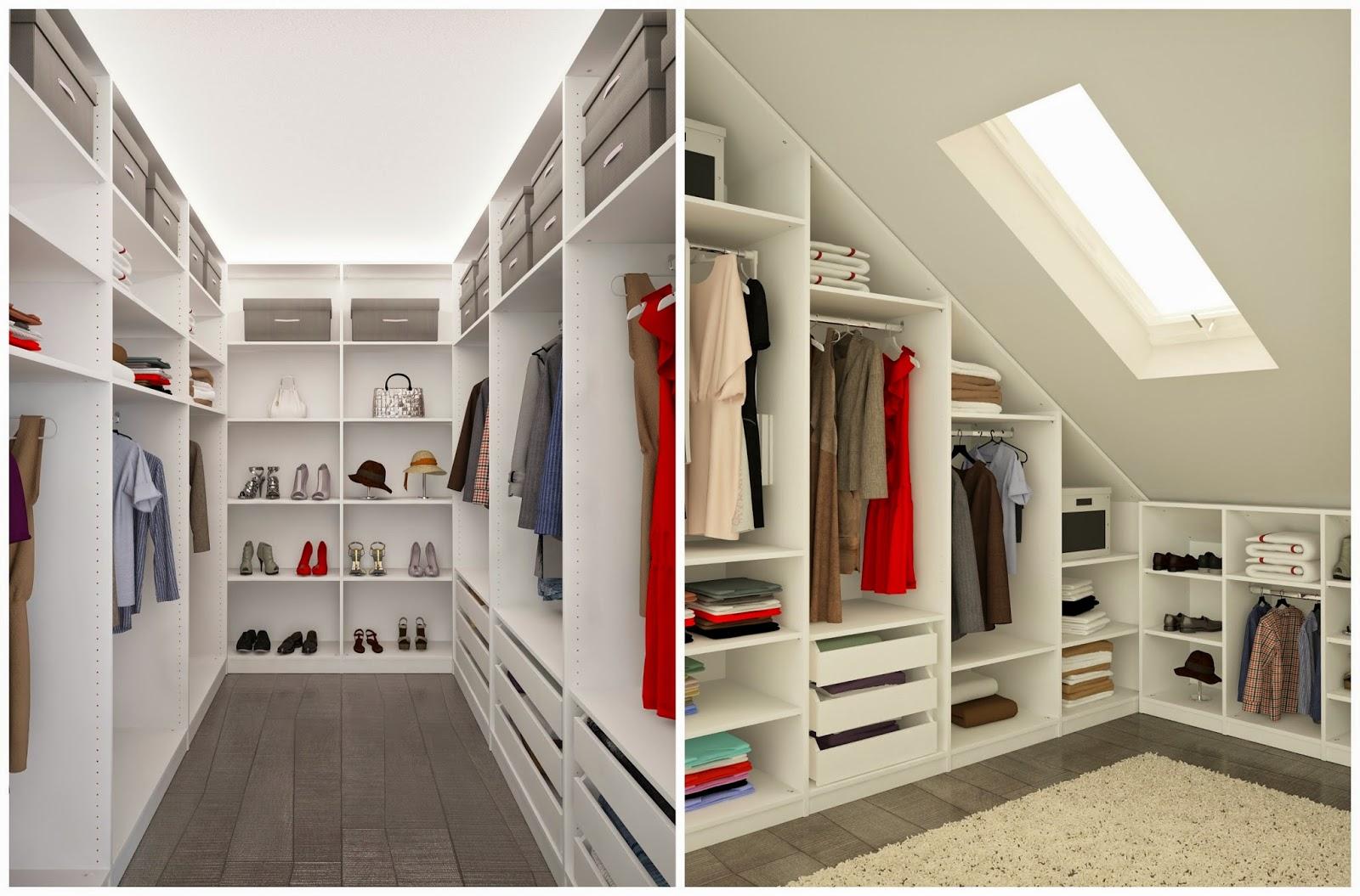 wovon frauen tr umen in 5 schritten zum begehbaren kleiderschrank mit gewinnspiel. Black Bedroom Furniture Sets. Home Design Ideas