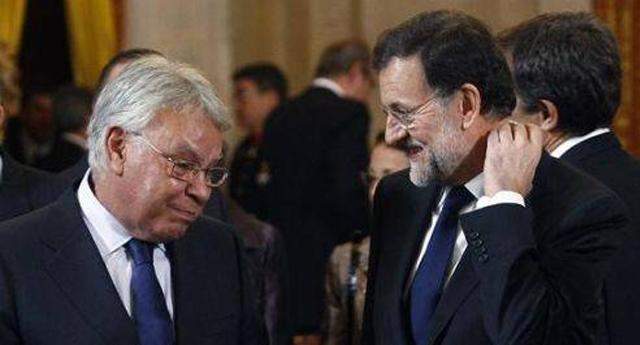 El PSOE hará presidente a Mariano Rajoy y evitará terceras elecciones.