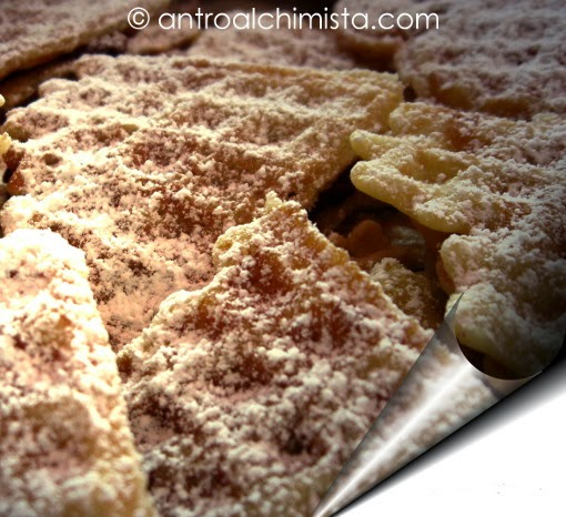 Waffles Croccanti al Cacao