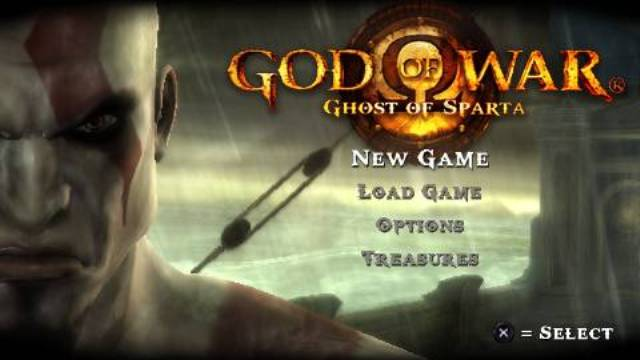 Download God of War Ghost of Sparta PC Games