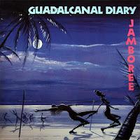GUADALCANAL DIARY - Jamboree