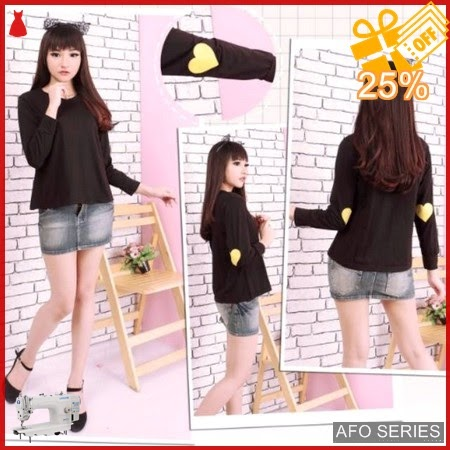 AFO636 Model Fashion Hand Love Modis Murah BMGShop