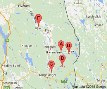 Ruotsin Lentokentät