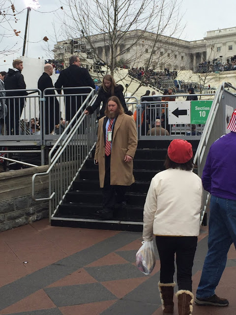 donald trump inauguration nick mangold