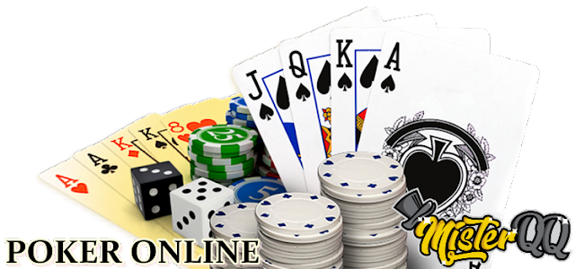 Agen MisterQQ Poker Online Terpercaya