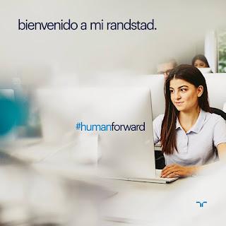 Bolsa de trabajo Randstad Argentina