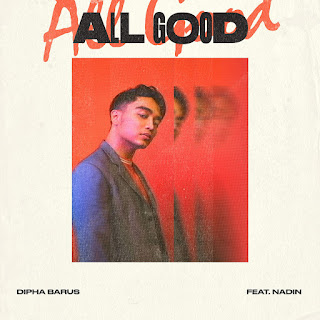 Dipha Barus ft. Nadin - All Good