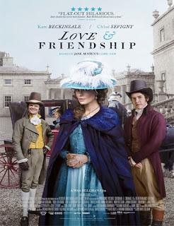 Amor y amistad (2016)