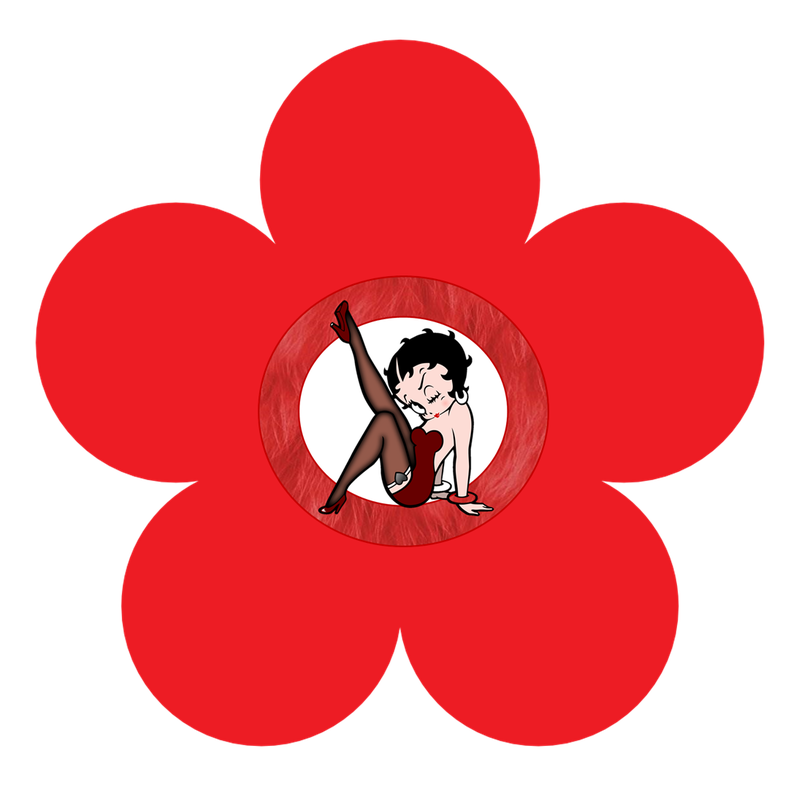 Betty Boop, Toppers or Free Printable Candy Bar Labels.