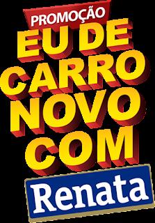 Promoção Renata 2017