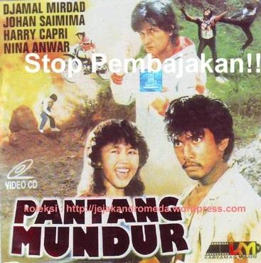 Pantang Mundur (1985)