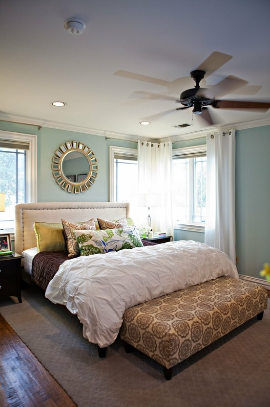 my pinterest inspired master bedroom makeover part two