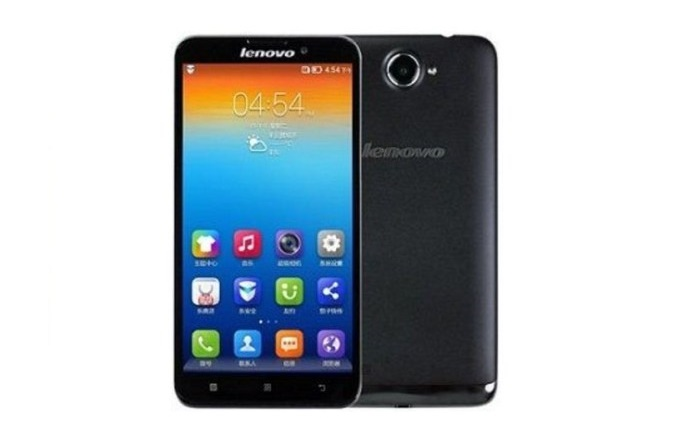 Download Firmware Lenovo S968T