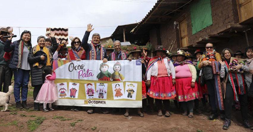 USIL ganó concurso International Green Gown Awards 2020 por proyecto en Cusco