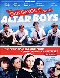 La peligrosa vida de los Altar boys (2002)