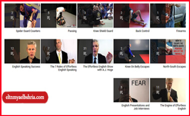 تعلم الانجليزية يوتيوب