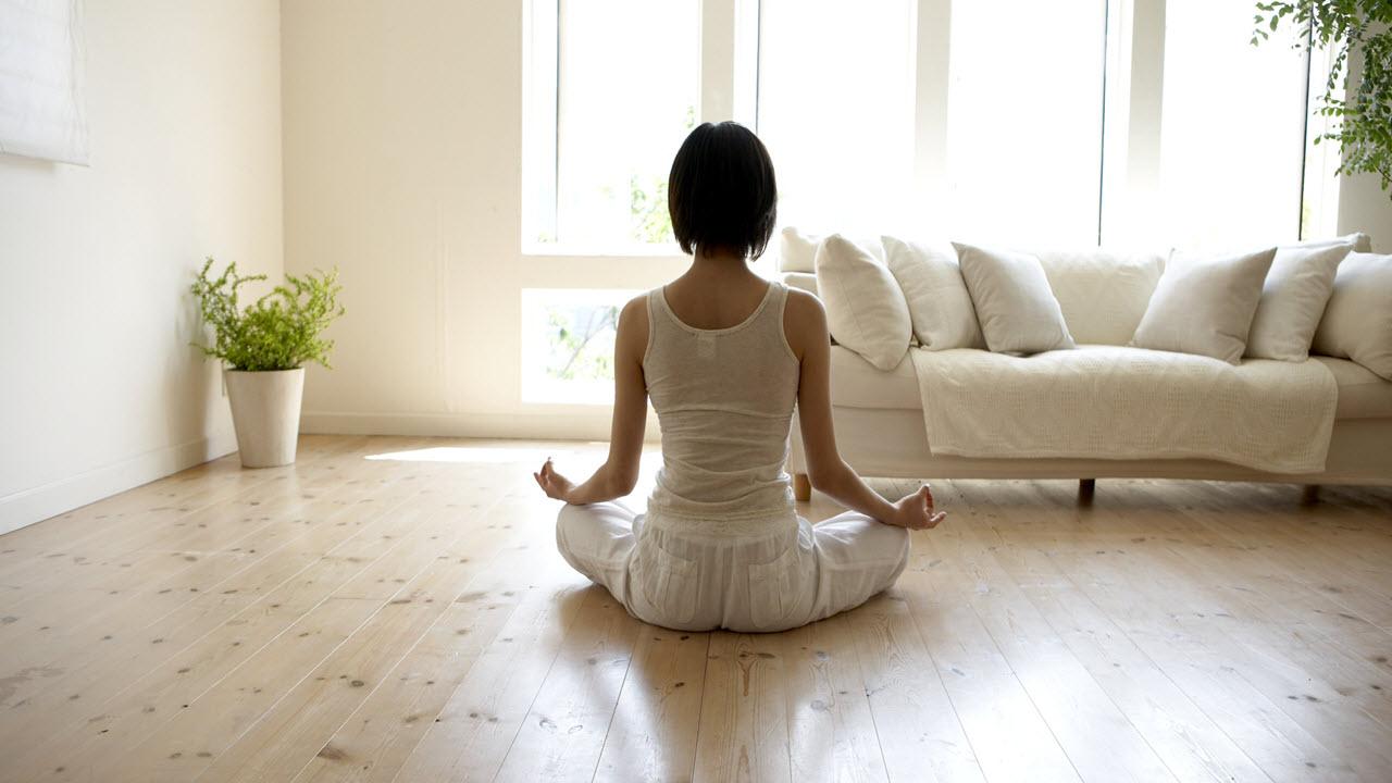 9 Cách để bạn Thiền mọi lúc mọi nơi