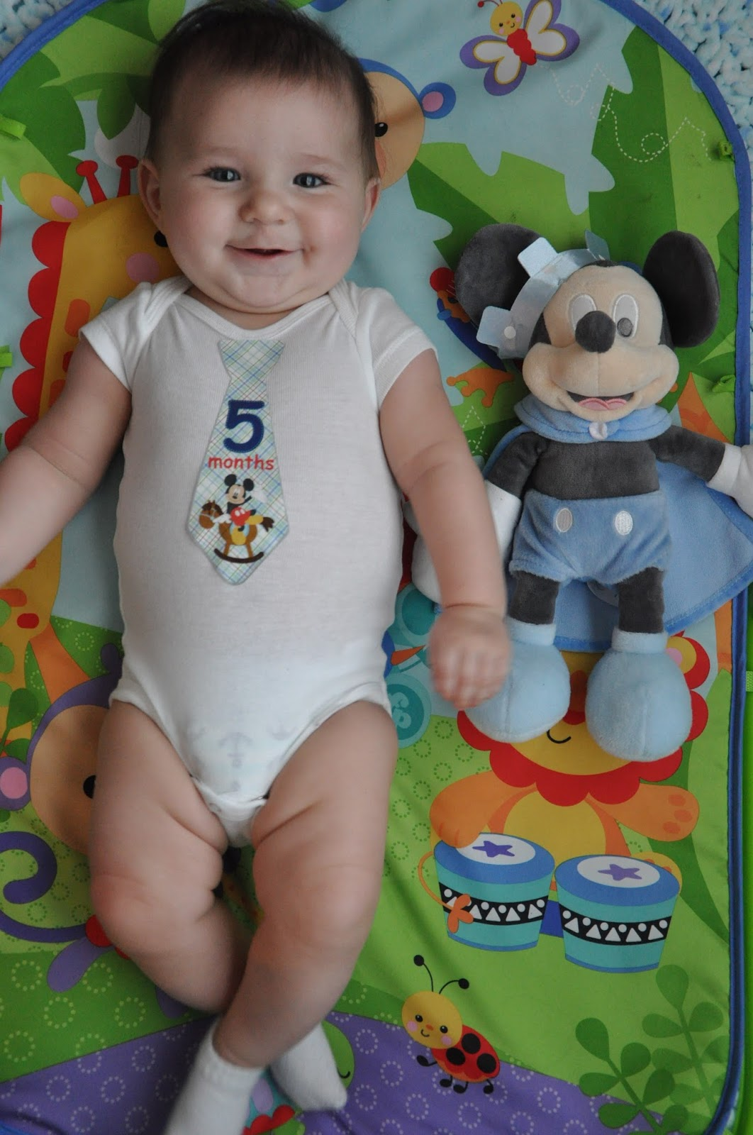 5 Months For Baby Toys : Clothing months and
