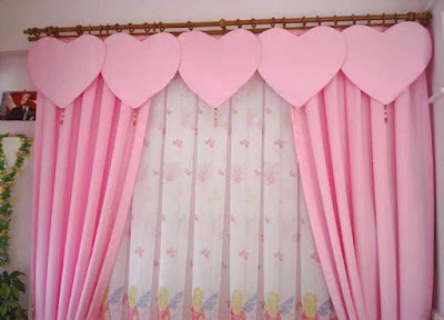 Best Kids room curtains for girls, girls curtains 2019 designs and ideas