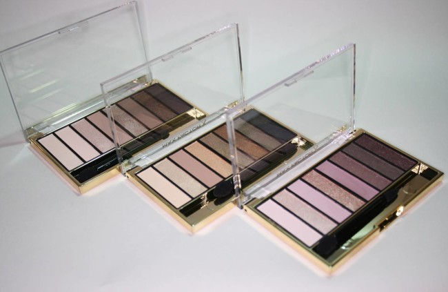 f832e0617bc Today I will share my experience with the Max Factor eye contouring  palettes along with their swatches.