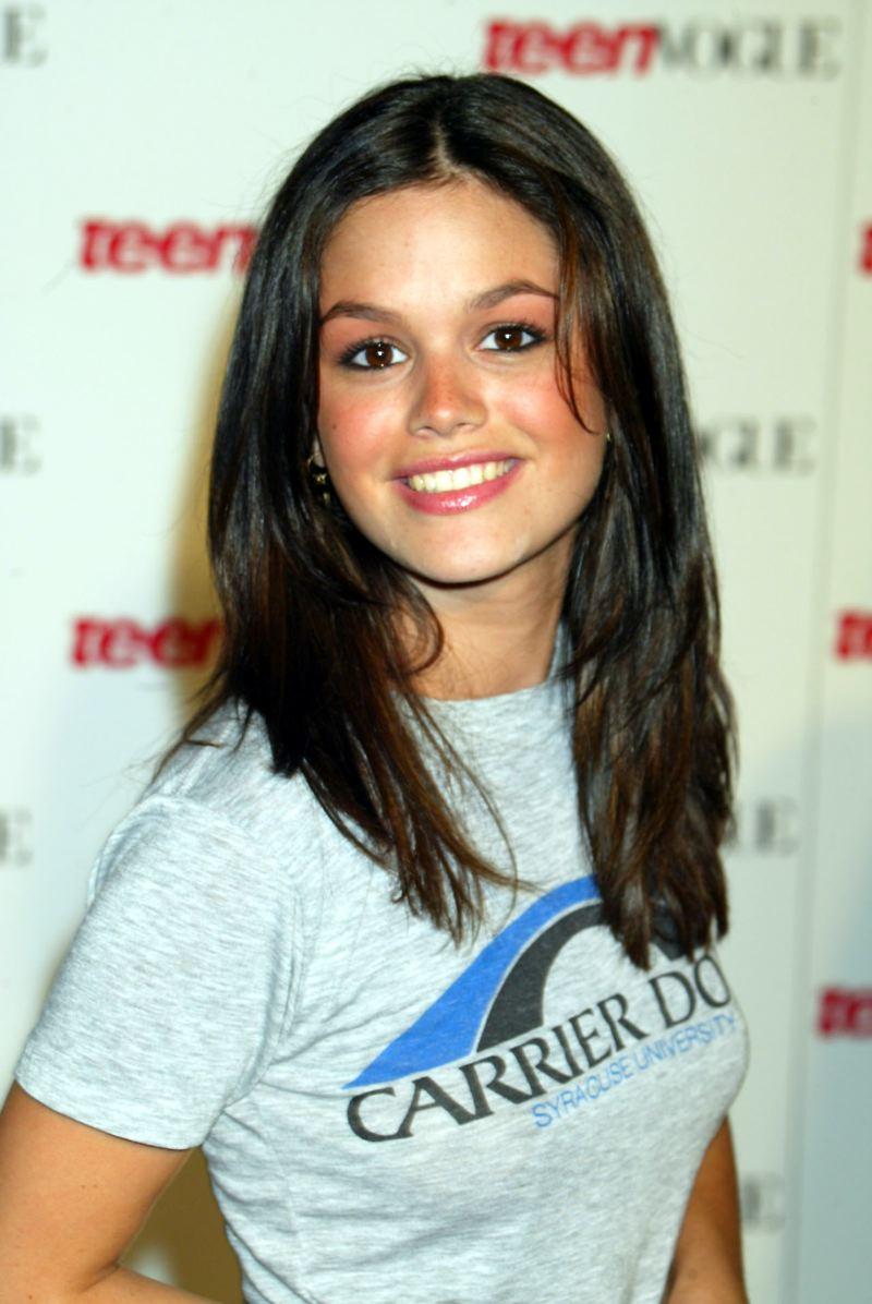 Hollywood And Bollywood Celebrities Rachel Jade Bilson