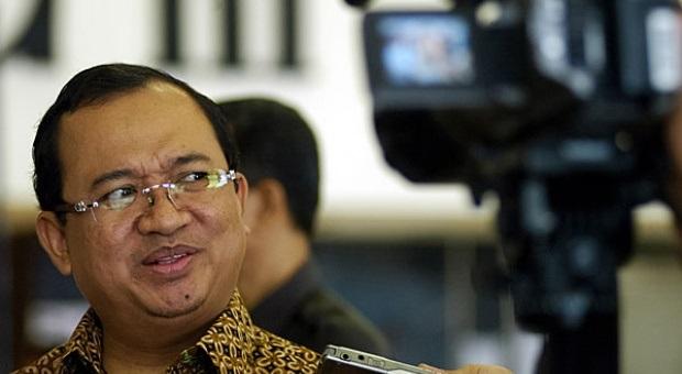 Terpikat Trah Soeharto, Priyo Gabung Ke Partai Berkarya