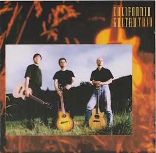 California Guitar Trio - 2003 - The First Decade