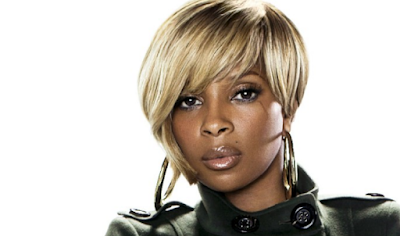 """Lirik Lagu Mary J. Blige - Glow Up"""